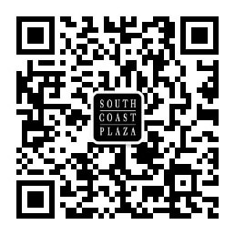 South Coast Plaza WeChat